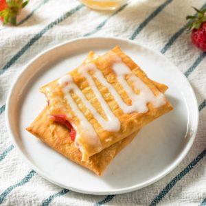 Best frozen food for air fryers - Frozen Breakfast Pastries
