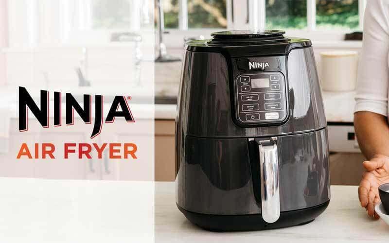Top-Rated Ninja Air Fryer Reviews 2021