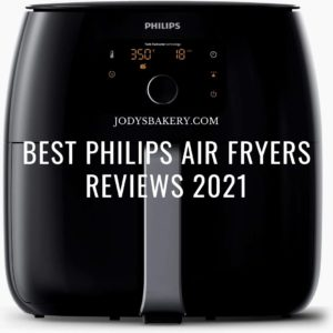 Best Philips Air Fryers Reviews 2021