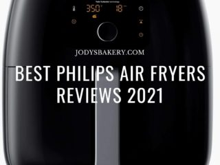 Best Philips Air Fryers Reviews 2021