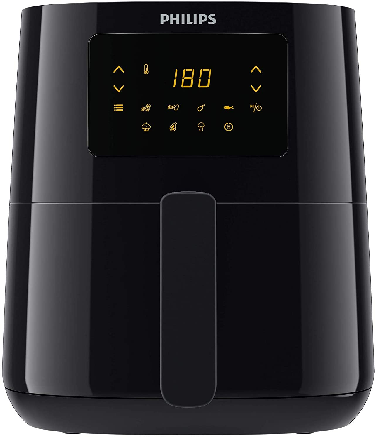 Philips Essential Compact Digital Airfryer