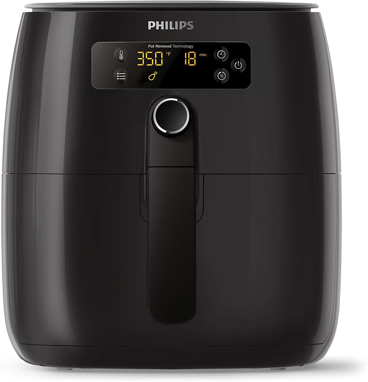 Philips Premium Analog Airfryer