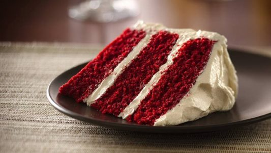 Red Velvet Cake Bread Machine Recipe