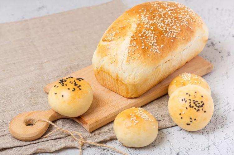 Honey Buttermilk Bread in a Bread Machine