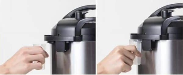 How to Clean an Instant Pot Condensation Cup