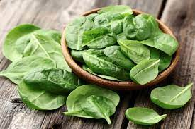 Spinach is best for smoothies