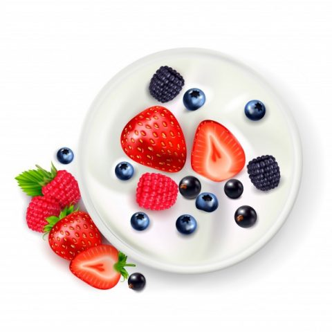 berry-fruit-yogurt-realistic-composition-with-top-view-yoghurt-can-with-ripe-berries-shadows_1284-32291